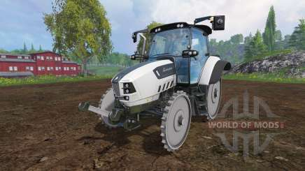 Lamborghini Nitro 120 Rice Wheels para Farming Simulator 2015