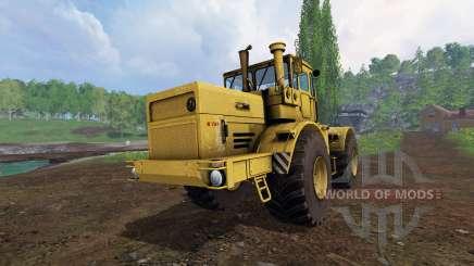 El K-701 kirovec v2.1 para Farming Simulator 2015