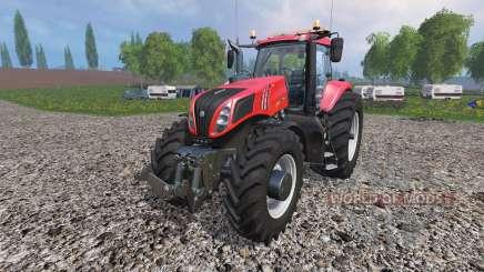 Case IH Magnum CVX 380 (T8.380) para Farming Simulator 2015
