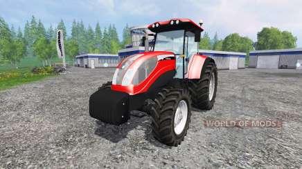 Mc Cormick GMAX 165 para Farming Simulator 2015