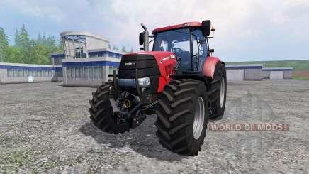 Case IH Puma CVX 225 v2.0 para Farming Simulator 2015