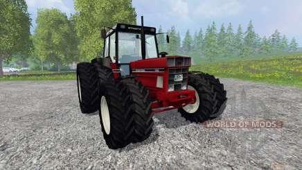 IHC 1455A v2.1 para Farming Simulator 2015