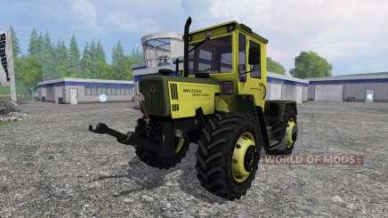 Mercedes-Benz Trac 1100 para Farming Simulator 2015