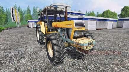 Ursus 1614 v2.0 para Farming Simulator 2015