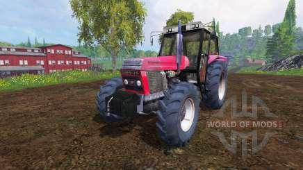 Ursus 1224 para Farming Simulator 2015