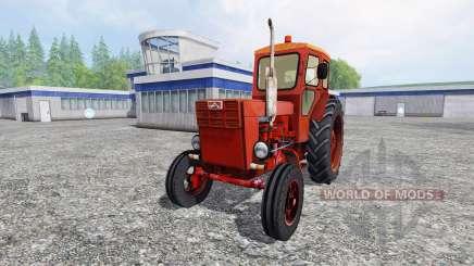 LTZ-40 v2.0 para Farming Simulator 2015