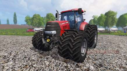 Case IH Puma CVX 230 [fixed] para Farming Simulator 2015