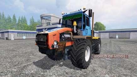 JTA-220 Slobozhanets para Farming Simulator 2015