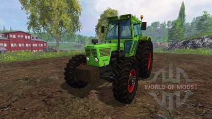 Deutz-Fahr D 8006 para Farming Simulator 2015