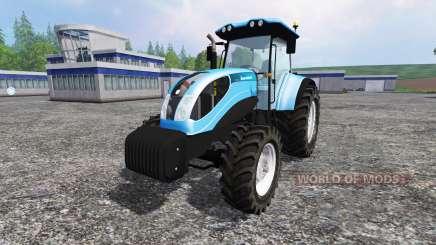 Landini 7.230 para Farming Simulator 2015