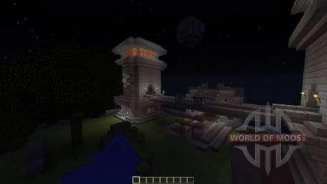 TNT Wars para Minecraft