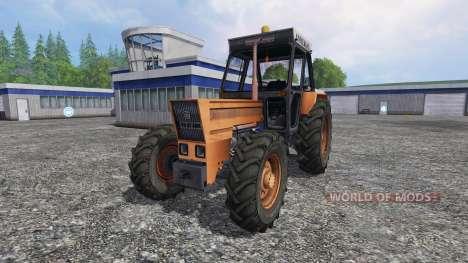 UTB Universal 1010 DT para Farming Simulator 2015