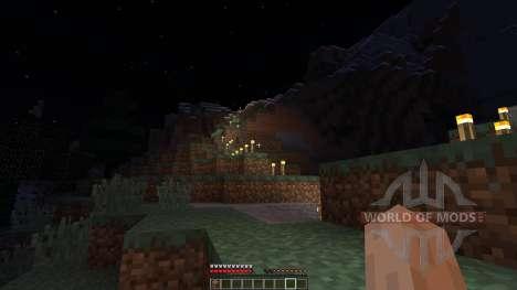 Castle Contest Read Desc para Minecraft
