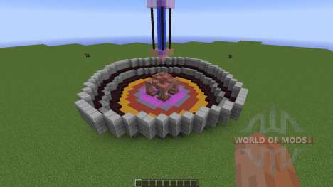 Lobby (Pre-Game MC Lobby) para Minecraft