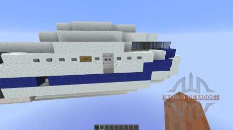 CP-53 para Minecraft