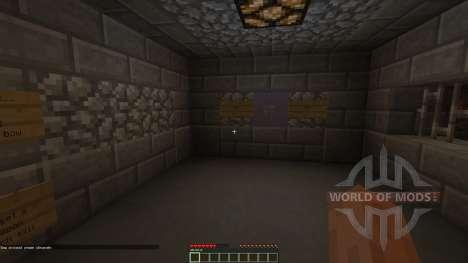 Heat Rising para Minecraft