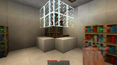 Entertainment para Minecraft
