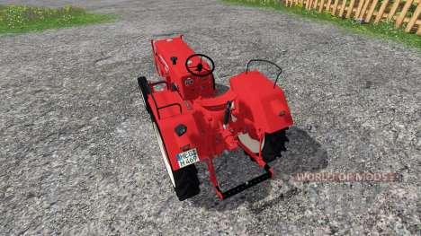 McCormick D430 para Farming Simulator 2015