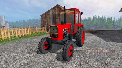 UMZ-CL v1.1 para Farming Simulator 2015