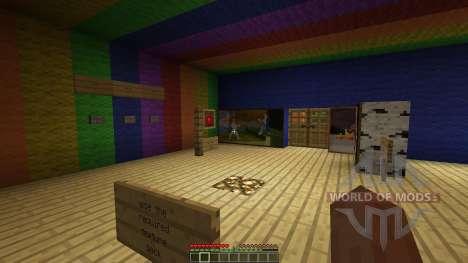EJM Operation Save ToxicVenom para Minecraft