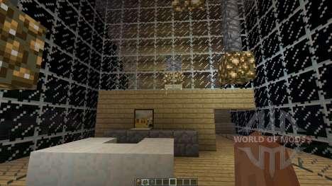 Hipsta house para Minecraft