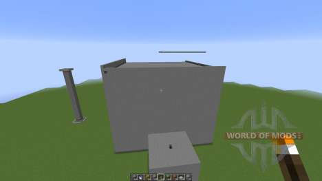 Moria para Minecraft