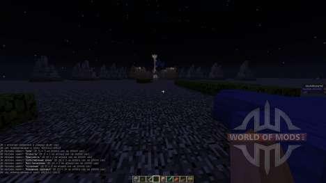 Kingdoms Of Bedrock para Minecraft