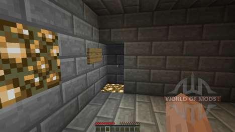 Bi5det v2.0-4.0 minecraft puzzle map para Minecraft