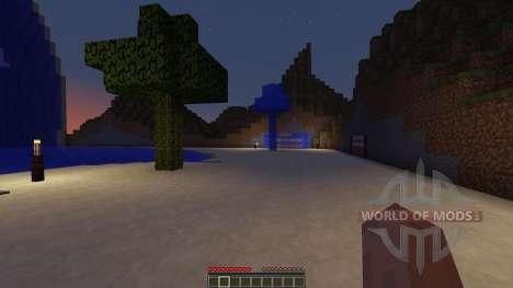 EPIC SURF para Minecraft