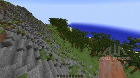 Fortress para Minecraft