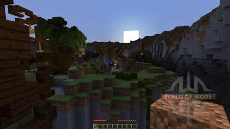 Fantasy KitPVP para Minecraft