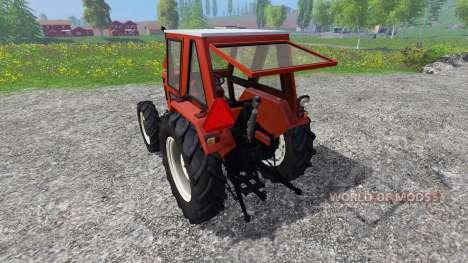 Fiat Store 504 para Farming Simulator 2015
