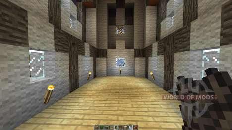 Islands para Minecraft