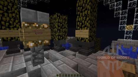 Multiserver para Minecraft