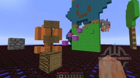 Parkour Pro para Minecraft