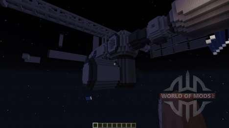 DarkOrbit para Minecraft