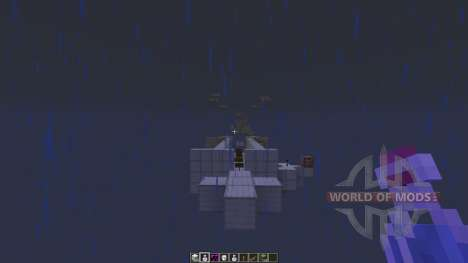 The Master Parkour Map para Minecraft