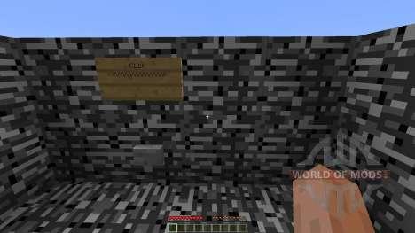 Prison Escape para Minecraft