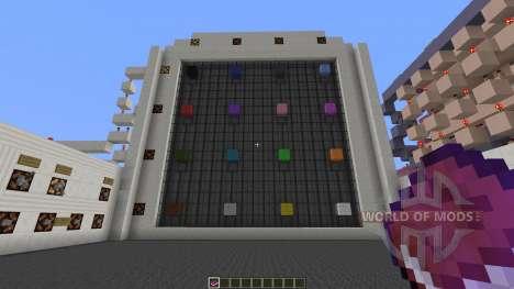 Paint 4bit colour depth edition para Minecraft