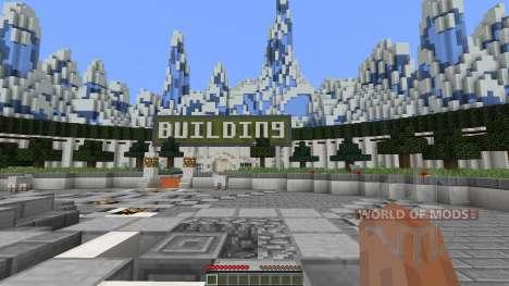 Professional Server para Minecraft