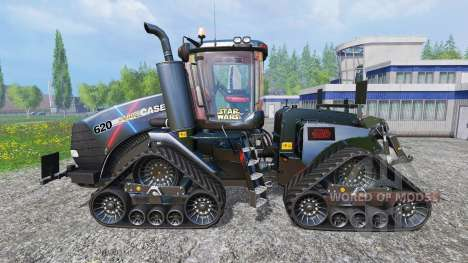 Case IH Quadtrac 620 [Star Wars] para Farming Simulator 2015