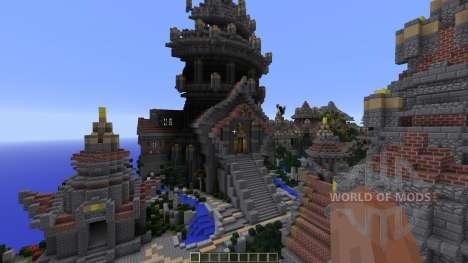 Kathos Ankara Singh para Minecraft
