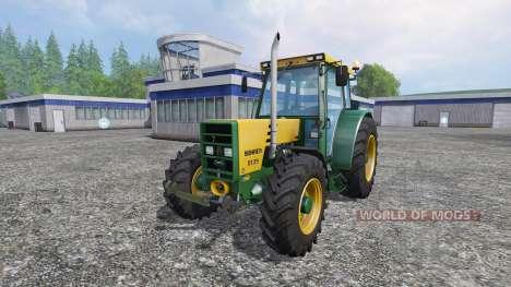 Buhrer 6135A para Farming Simulator 2015