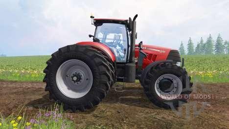 Case IH Puma CVX 240 para Farming Simulator 2015