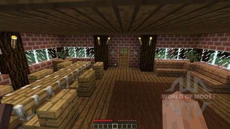 Scavenger Hunt para Minecraft