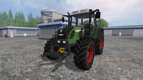 Fendt 312 Vario TMS v1.1 para Farming Simulator 2015