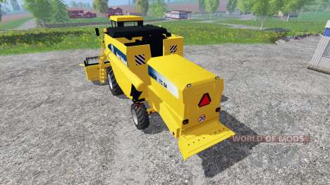 New Holland TC54 para Farming Simulator 2015