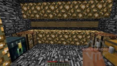 Sky Quest The Dragon Slayer para Minecraft