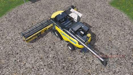 New Holland CR10.90 para Farming Simulator 2015