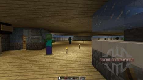Mubix para Minecraft